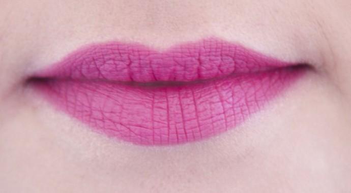 astuce rouge à lèvres mat3