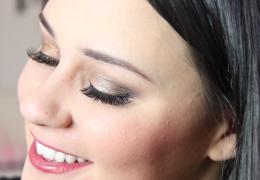 maquillage jour de lan