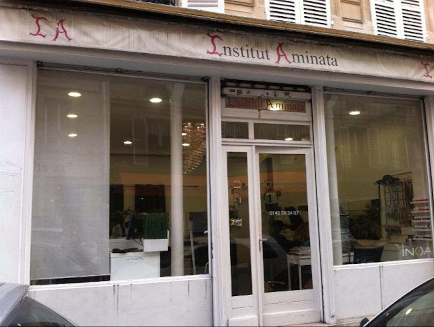 Aminata Paris