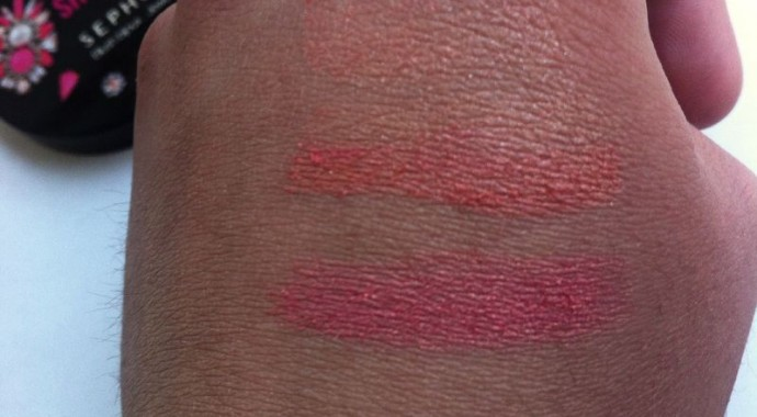 le blush shourouk