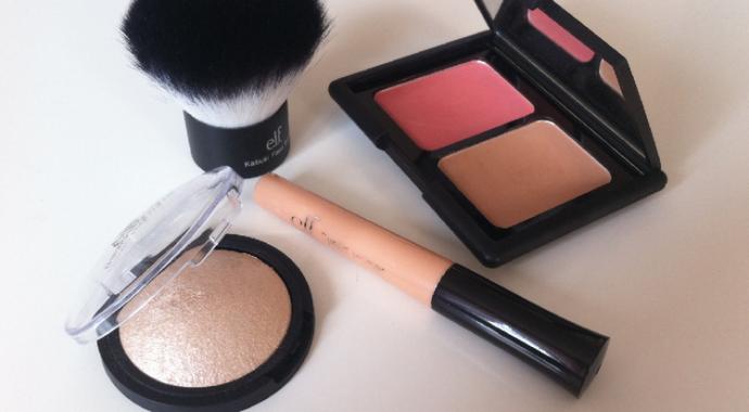 maquillage elf