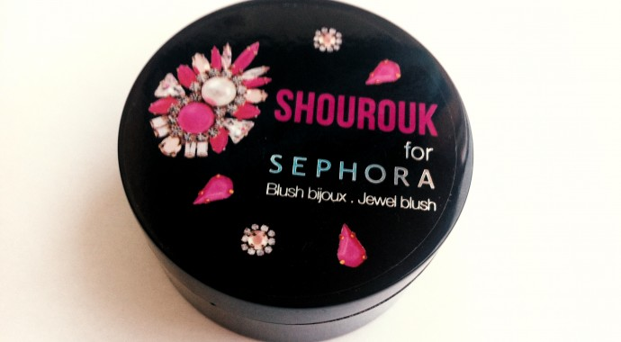 shourouk sephora