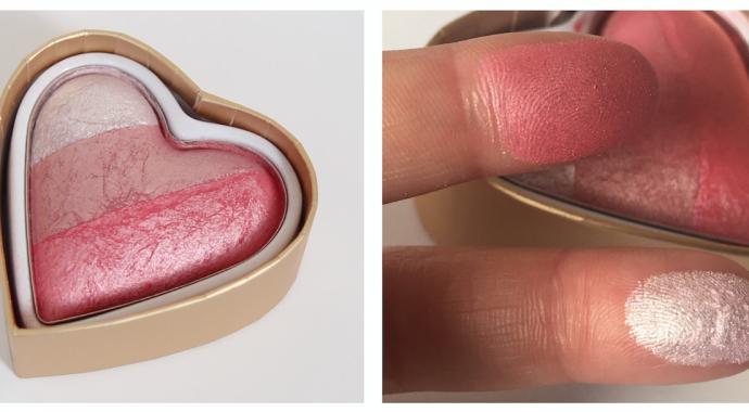 blush makeuprevolution