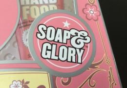 soap and glory avis