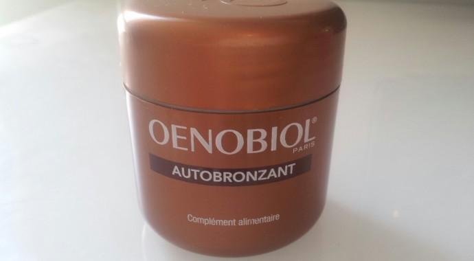 tets Oenobiol autobronzant 1