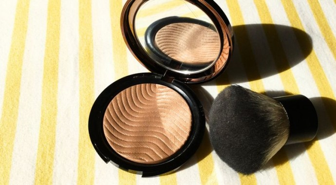 avis pro bronze makeup for ever