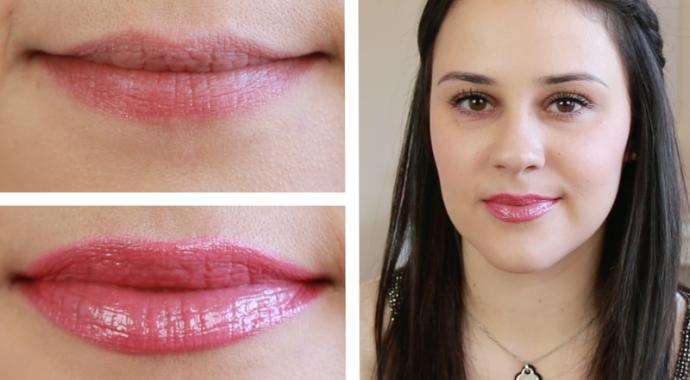comment avoir des lèvres XXL