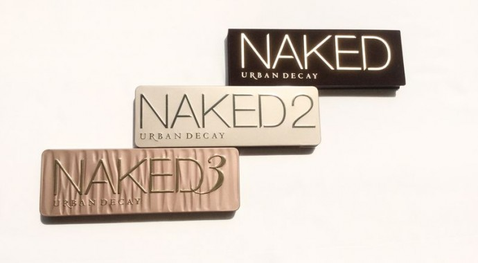 différence palette naked urban decay