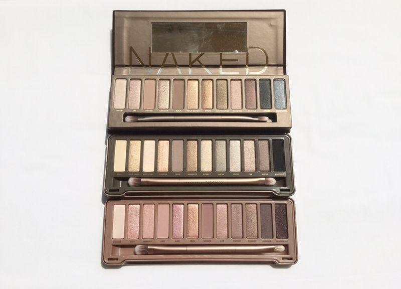 Naked 1, Naked Smoky, Naked Heat, Naked Cherry quelle