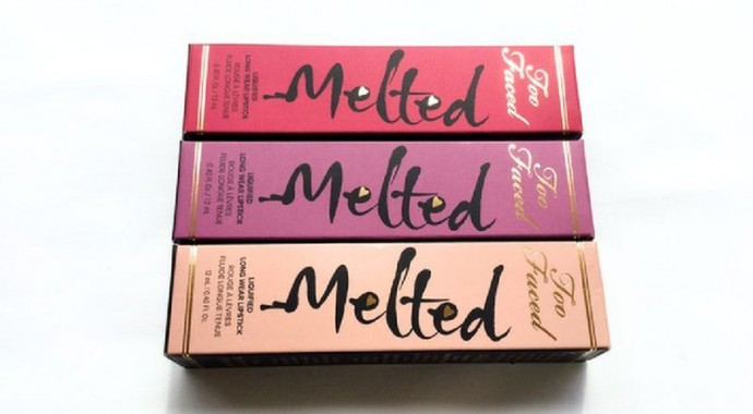 too faced melted avis