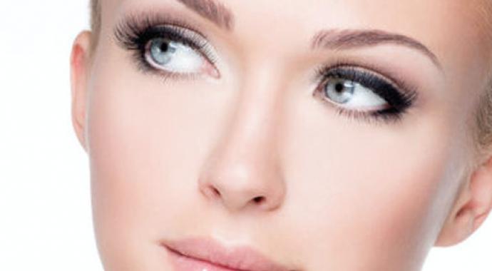 Extraordinaire Le maquillage des yeux bleus : Technique et Conseils &BT_95