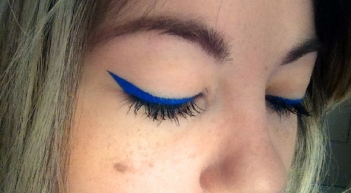 Super Colour Eyeliner de KIKO 6