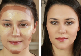 contouring extreme
