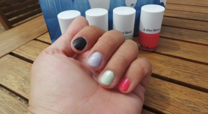 les vernis and other