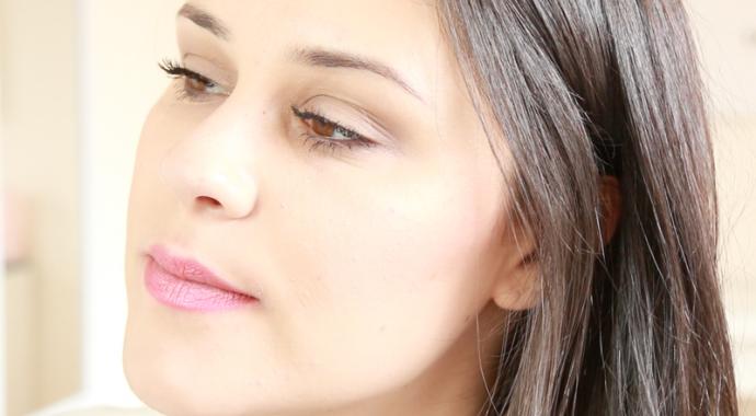 maquillage amoureux