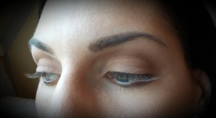 Célèbre Comment maquiller des yeux en amande OI05