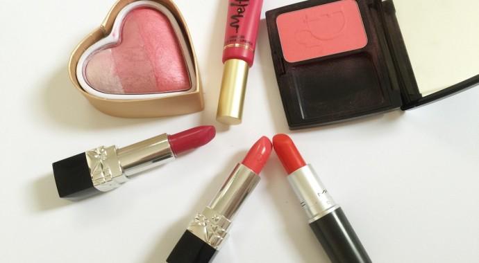 rouges à lèvres peaux foncés