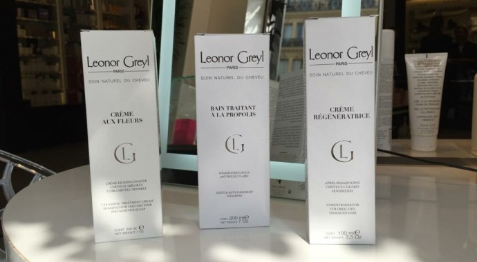 shampooing leonro greyl