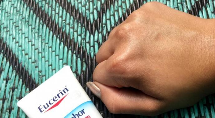 test creme eucerin
