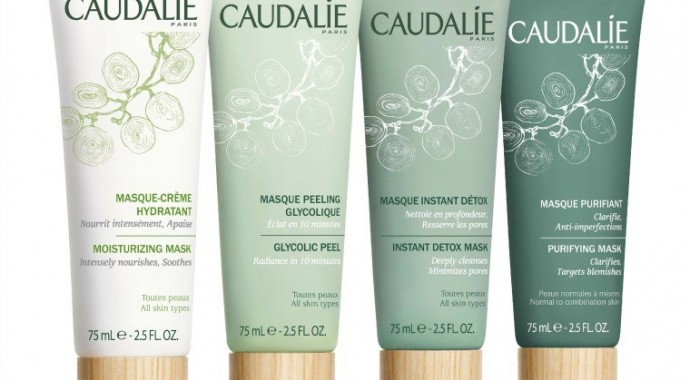 different masque caudalie
