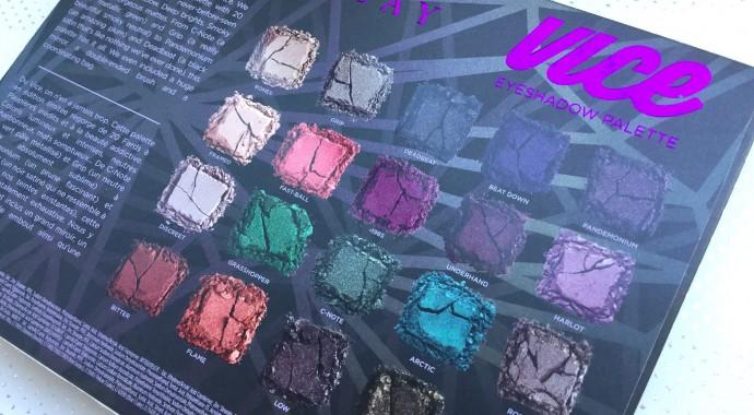 couleur vice 4