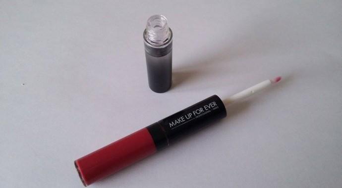 aqua rouge makeup forver