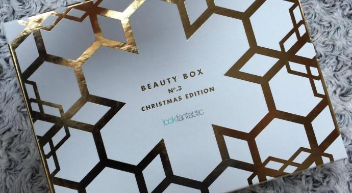 beauty box look fantastic avis