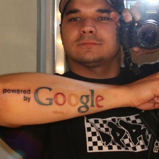 Top 30 des tatouages les plus rat s - Tatouage sourcils rate ...