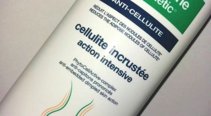 Somatoline Cosmetic Cellulite