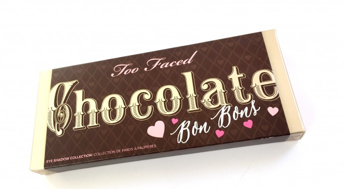 chocolaté bon bons too faced