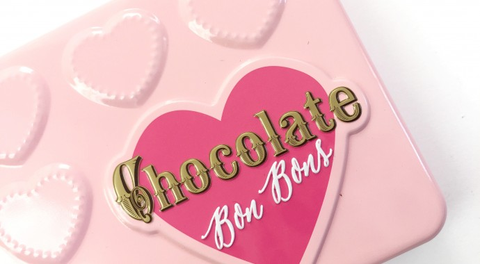 chocolate bar bon bons too faced