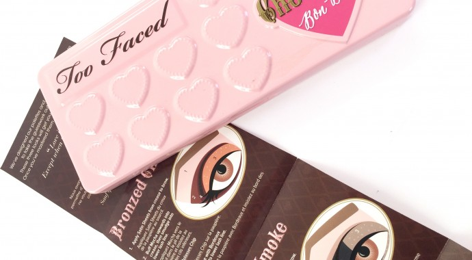 palette bon bons too faced