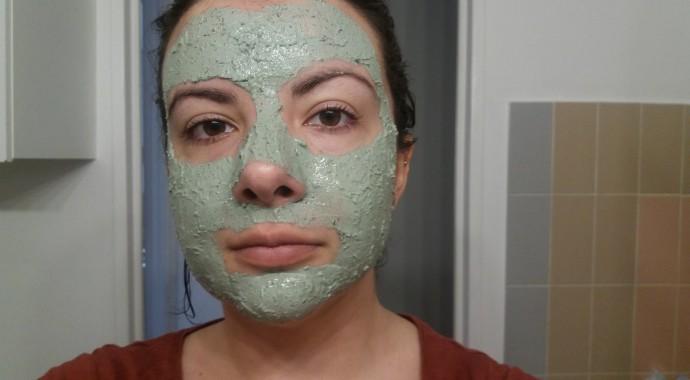 masque purifiant lush avis