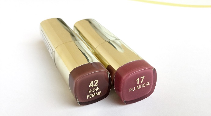 Lip color Statement de Milani