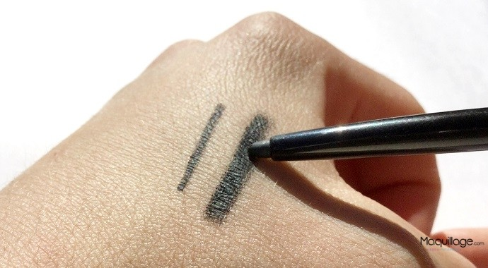 Burberry Effortless Khôl Eyeliner : Mon crayon