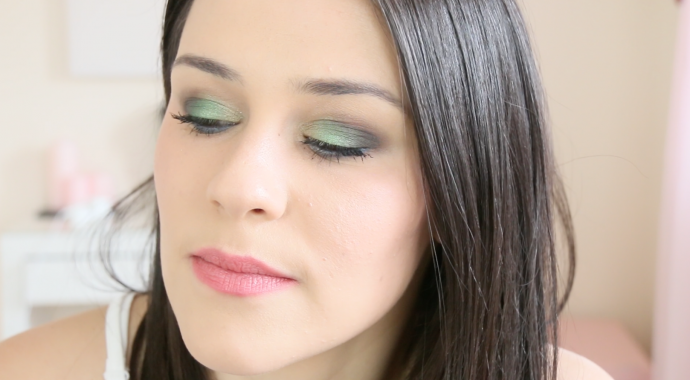 welcome spring maquillage printemps