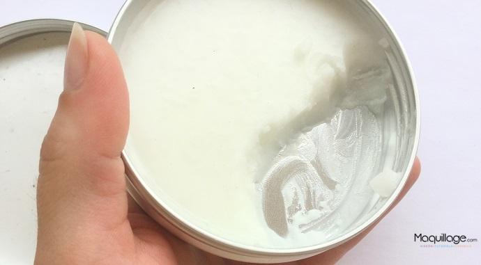 Le beurre démaquillant à la Camomille de The Body Shop : Mon test et avis