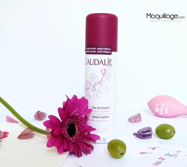 gamme Vinosource Caudalie 4