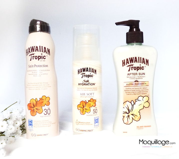 Hawaiian Tropic 3