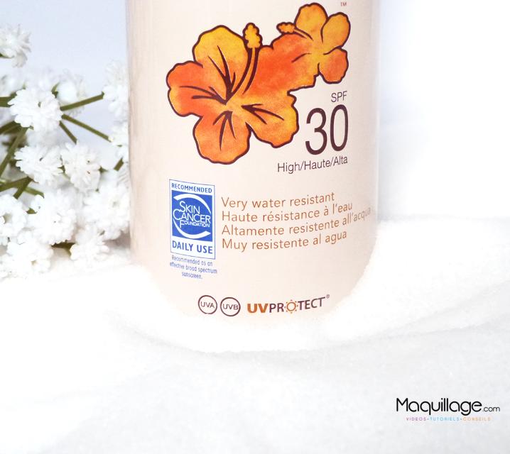 Protéger sa peau du soleil avec Hawaiian Tropic