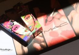 rouges à lèvres ChrisChang de MAC