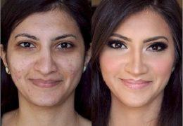 10 technique de pro maquillage