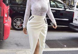Les 25 plus beaux looks de Kim Kardashian