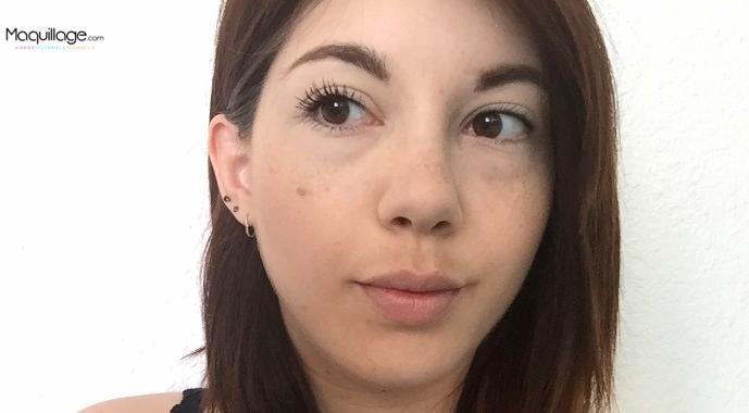 Le mascara Miss Hippie de L'Oréal