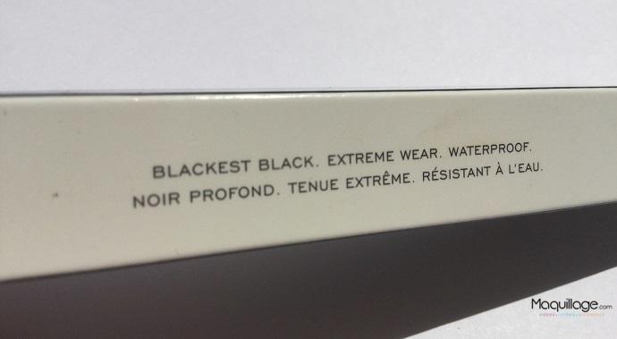 le Magic Marc'er, précision pen eyeliner de Marc Jacobs