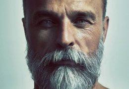 TOP 25 des plus beaux hommes barbus