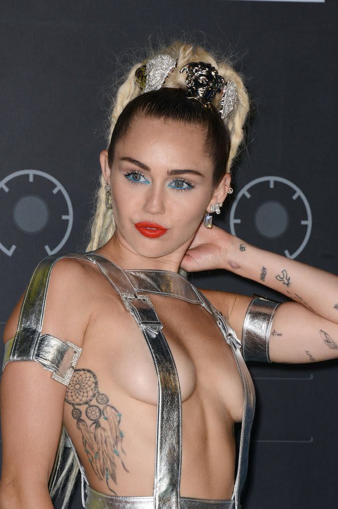 Les 30 Plus Beaux Tatouages De Stars