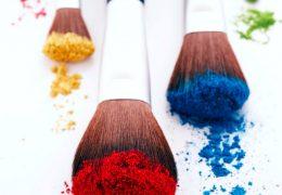 Comment bien nettoyer ses pinceaux ?