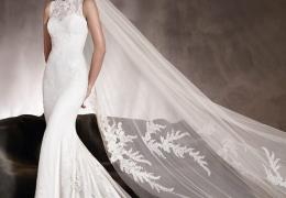 idées robes de mariée tendance