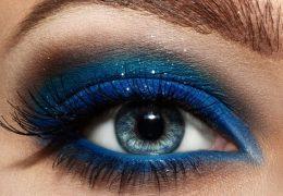 idées de maquillage pour les fêtes